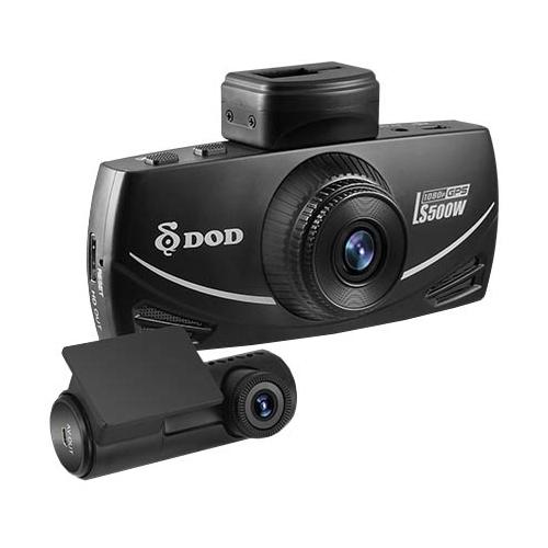 Видеорегистратор DOD LS500W
