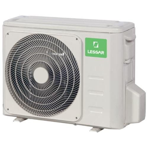 Настенная сплит-система Lessar LS-HE12KRA2/LU-HE12KRA2