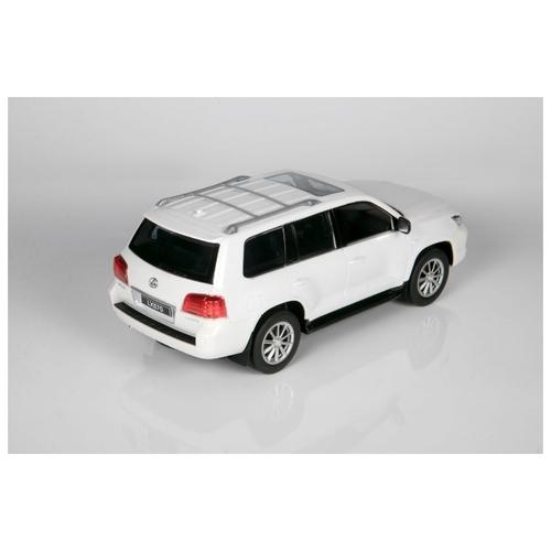 Внедорожник Barty Lexus LX570 (P005OC) 1:14 36 см