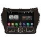 Автомагнитола FarCar s170 Hundai Santa Fe 2012+ Android (L209)