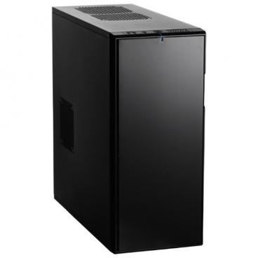 Компьютерный корпус Fractal Design Define XL R2 Black Pearl