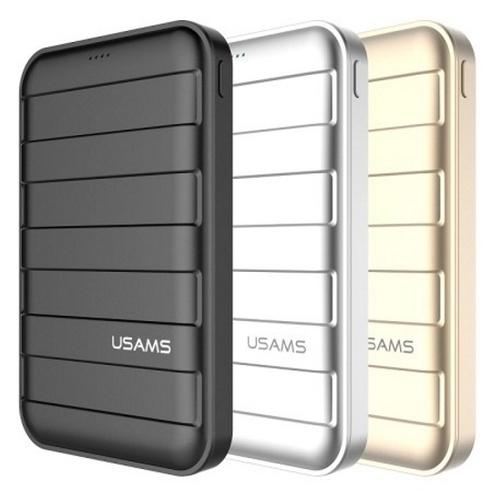 Аккумулятор Usams US-CD06