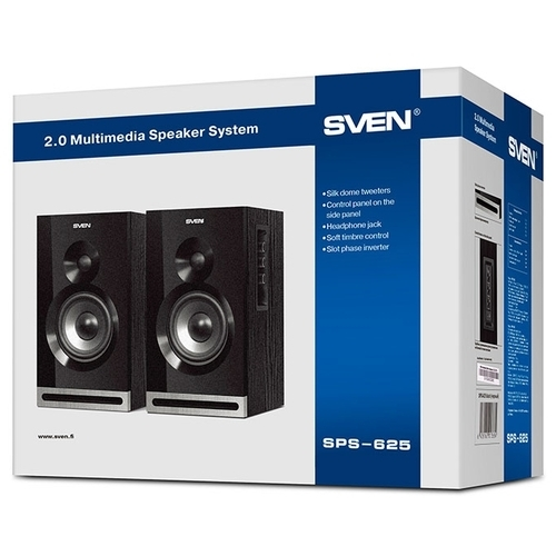 Компьютерная акустика SVEN SPS-625