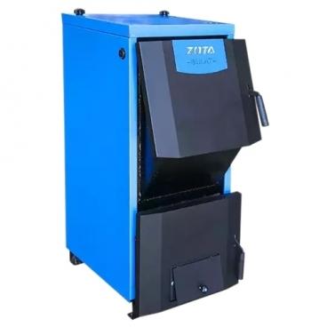 Твердотопливный котел ZOTA Bulat 35 35 кВт одноконтурный
