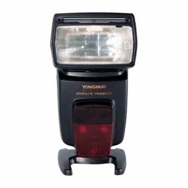 Вспышка YongNuo Speedlite YN-568EX III for Canon