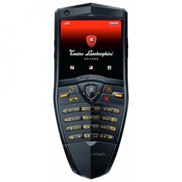 Телефон Tonino Lamborghini Spyder S620