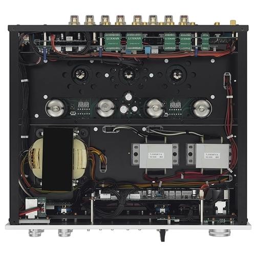 Интегральный усилитель Luxman LX-380