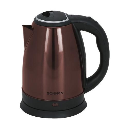 Чайник SONNEN KT-118