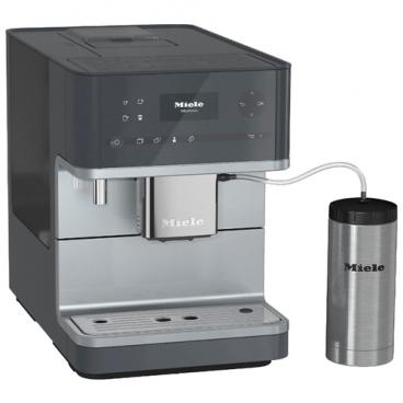 Кофемашина Miele CM 6350