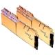 Оперативная память 16 ГБ 2 шт. G.SKILL F4-3200C14D-32GTRG