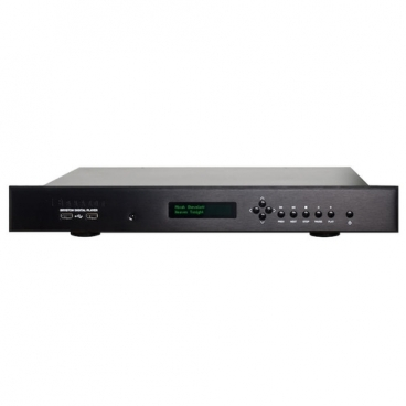 Сетевой аудиоплеер BRYSTON BDP-3