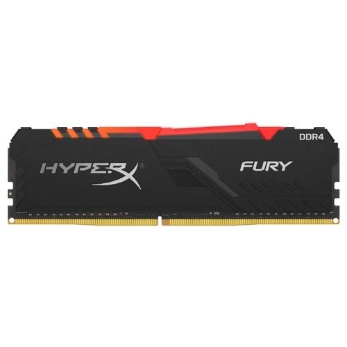 Оперативная память 16 ГБ 1 шт. HyperX HX424C15FB3A/16