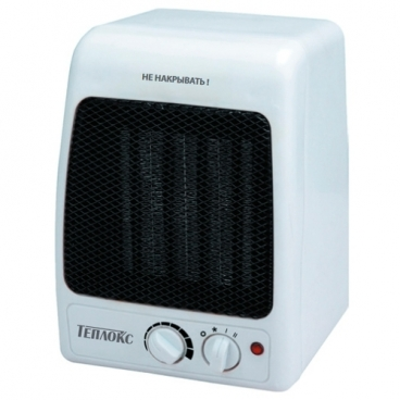 Тепловентилятор Teplox ТВК-15Л