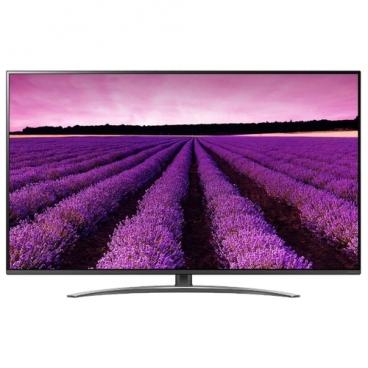 Телевизор NanoCell LG 49SM8200