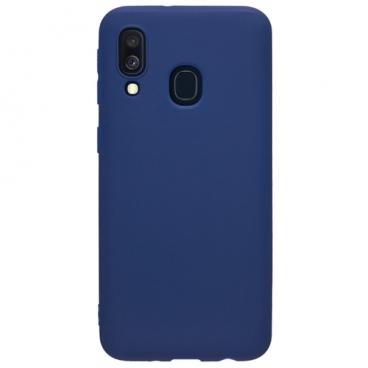 Чехол Deppa Gel Color Case для Samsung Galaxy A40