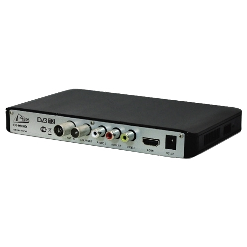 TV-тюнер Delta Systems DS-950HD (DVB-T2)