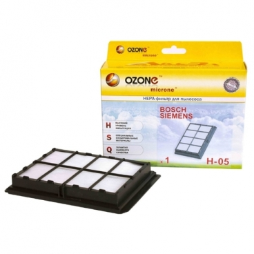 Ozone Фильтр HEPA H-05