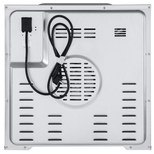 Электрический духовой шкаф MAUNFELD EOEF.766S1