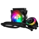 Кулер для процессора Cooler Master MasterLiquid ML120R RGB