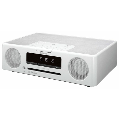 Музыкальный центр YAMAHA TSX-B235 Pure White