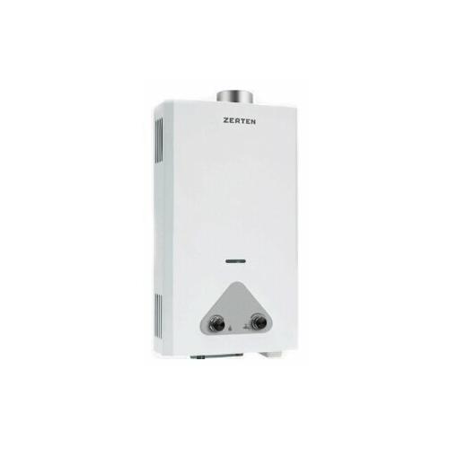 Проточный газовый водонагреватель Zerten S-24