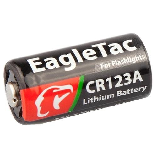 Батарейка EagleTac CR123A