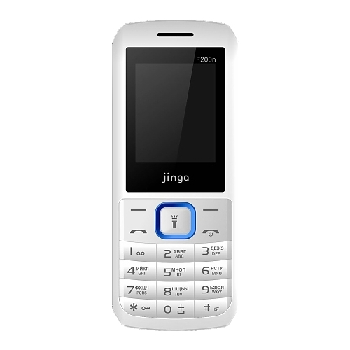 Телефон Jinga Simple F200n