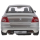 Легковой автомобиль Rastar Peugeot 407 (40700) 1:14 29 см