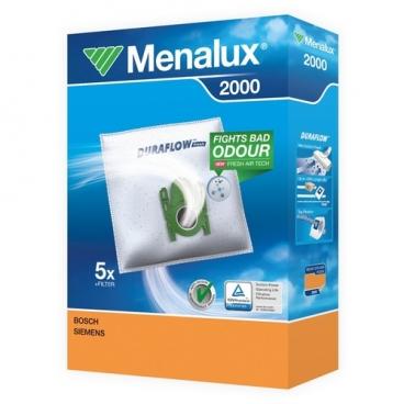 Menalux Синтетические пылесборники 2000