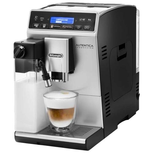 Кофемашина De'Longhi ETAM 29.660 SB Autentica