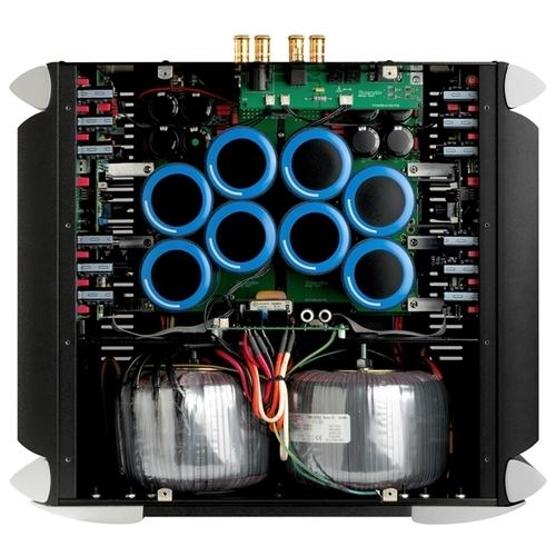 Усилитель мощности Sim Audio Moon 880М
