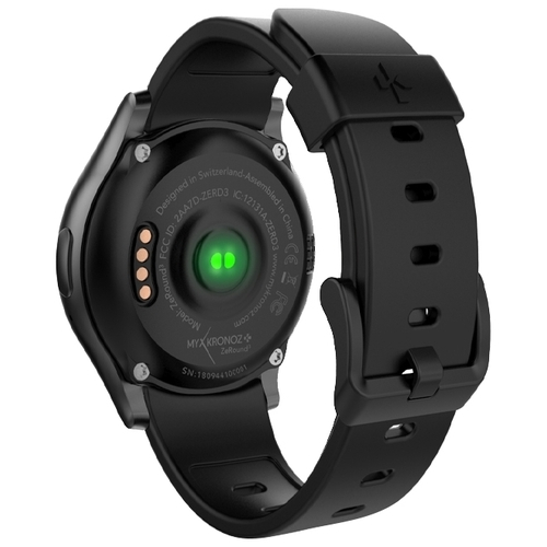 Часы MyKronoz ZeRound 3