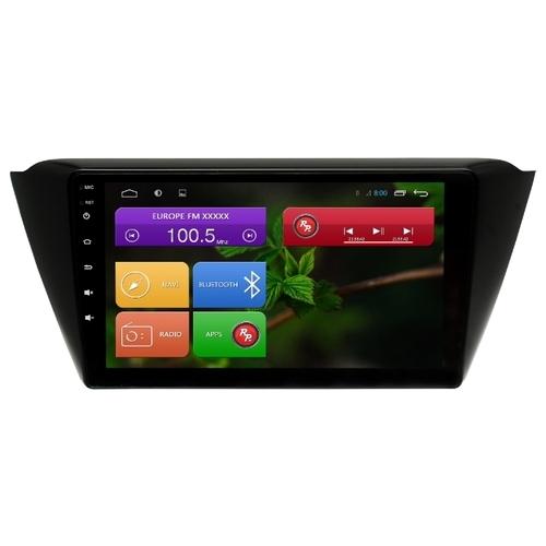 Автомагнитола RedPower 31015 R IPS DSP ANDROID 7