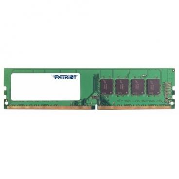 Оперативная память 16 ГБ 1 шт. Patriot Memory PSD416G24002