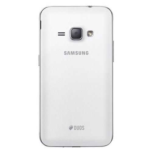 Смартфон Samsung Galaxy J1 (2016) SM-J120F/DS