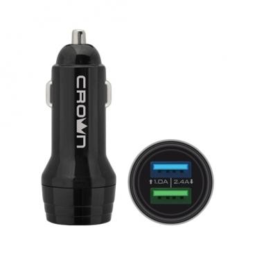 Автомобильная зарядка CROWN MICRO CMCC-3011
