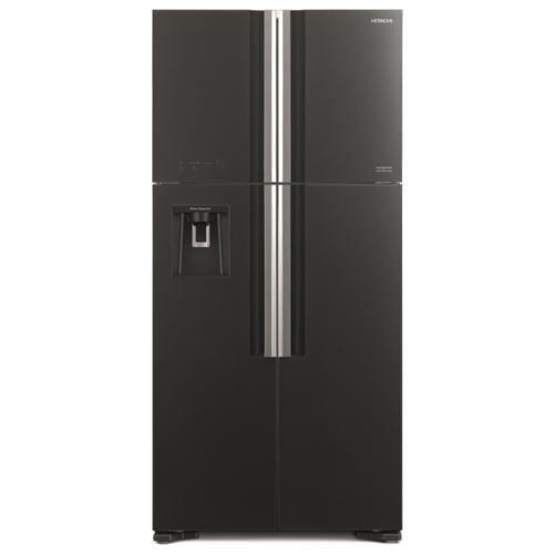 Холодильник Hitachi R-W662PU7GGR