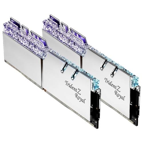 Оперативная память 16 ГБ 2 шт. G.SKILL F4-3600C16D-32GTRSC