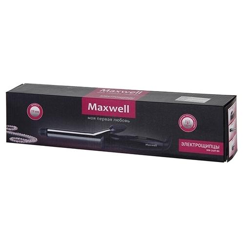 Щипцы Maxwell MW-2409