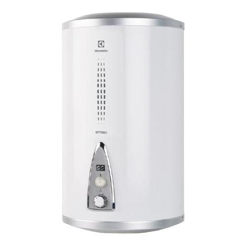 Накопительный электрический водонагреватель Electrolux EWH 80 Interio 2