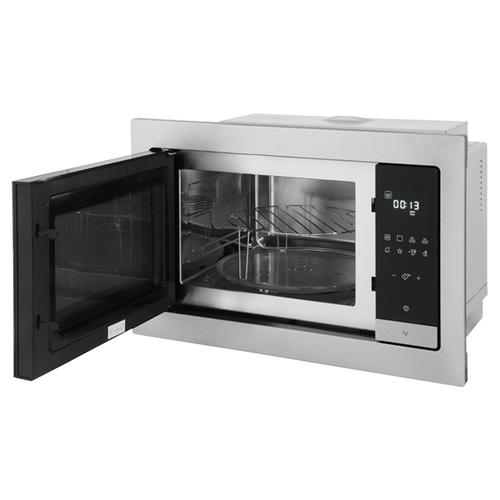 Микроволновая печь встраиваемая Electrolux EMT 25207 OX