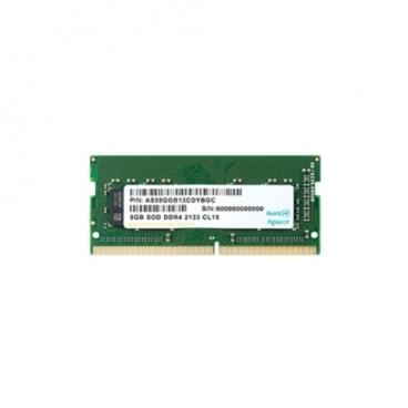 Оперативная память 8 ГБ 1 шт. Apacer DDR4 2133 SO-DIMM 8Gb