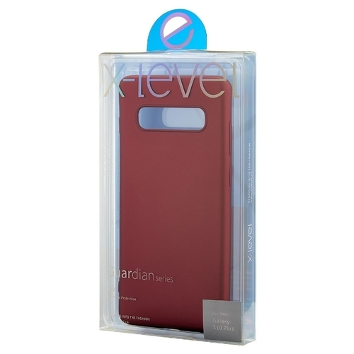 Чехол X-LEVEL Guardian для Samsung Galaxy S10+