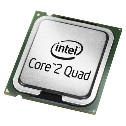 Процессор Intel Core 2 Quad Q8300 Yorkfield (2500MHz, LGA775, L2 4096Kb, 1333MHz)