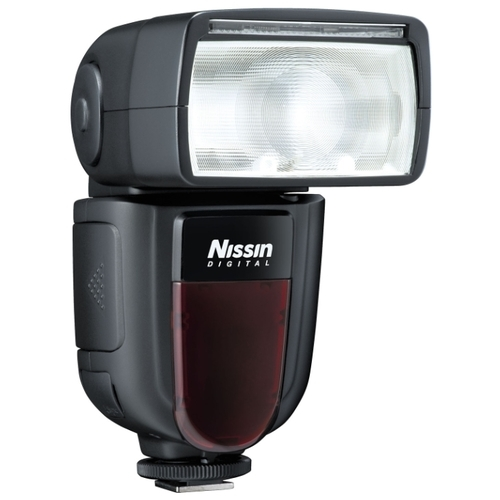 Вспышка Nissin Di-700A for Nikon