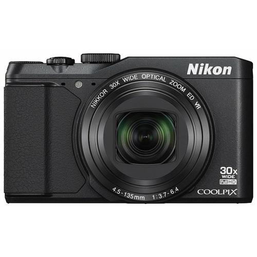 Фотоаппарат Nikon Coolpix S9900