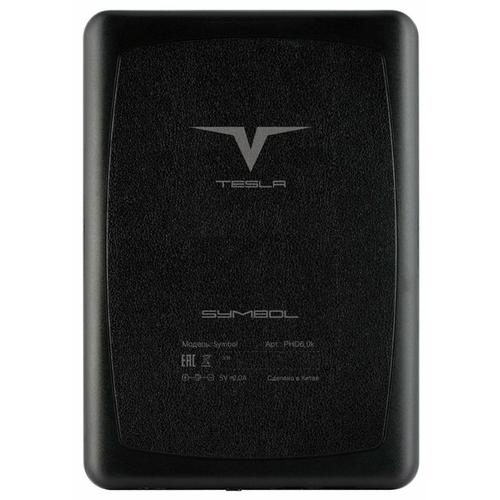 Электронная книга Tesla Symbol