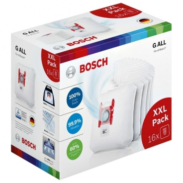 Bosch Мешки-пылесборники BBZ16GALL