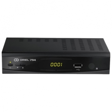TV-тюнер Oriel 794 (DVB-T2)