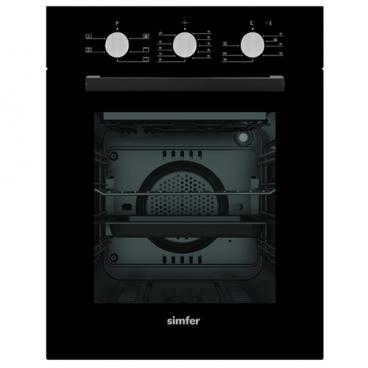 Электрический духовой шкаф Simfer B4EB16011